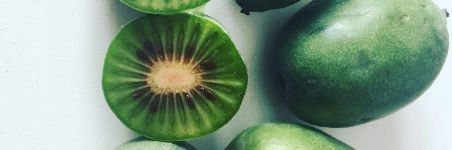 Frutta esotica km 0? Sì si può