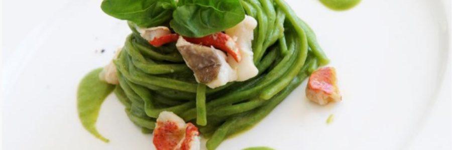 Spaghetto verde