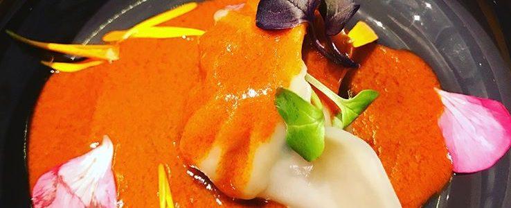 Dumpling italian style